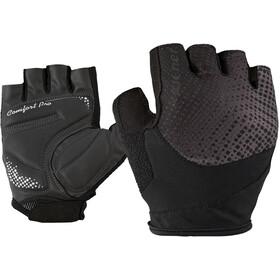 Ziener Cendal Bike Gloves Women, czarny